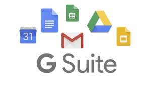 Applicativi G Suite